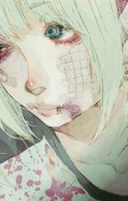 Саша Карин - Алиса убивает любимых. by Denkshv