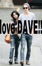 love dave! by LeyraID