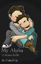 My Alpha (Sciam/ boyxboy) by YukixNeji