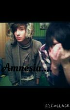 Amnesia - Phanfiction by LoonyMaxi