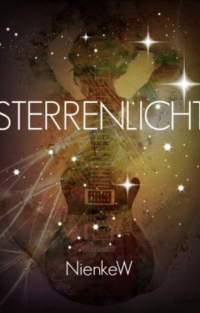 Sterrenlicht (New Adult) by NienkeW