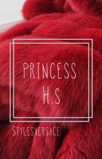 Princess h.s by stylesversace