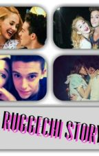 Ruggechi Story by sammie1234567891