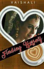 FINDING MYSELF by vaishali305
