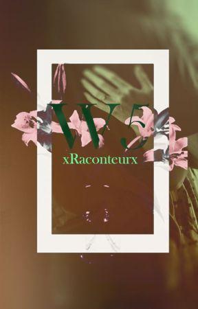 W5 by xRaconteurx