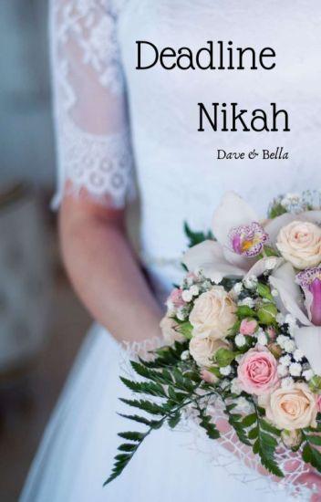 Deadline Nikah