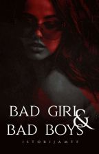 Bad Girl & Bad Boys {z.m.} LT by IstorijaMtf