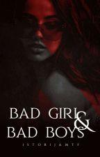 Bad Girl & Bad Boys {z.m.} LT by IstorijaMtf