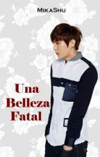 UNA BELLEZA FATAL | LEO - VIXX by MikaShu