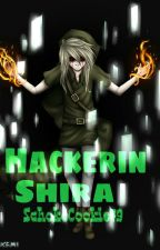 Hackerin Shira (BEN drowned)  by SchokoCookie79