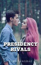 Presidency Rivals by diwatangbae