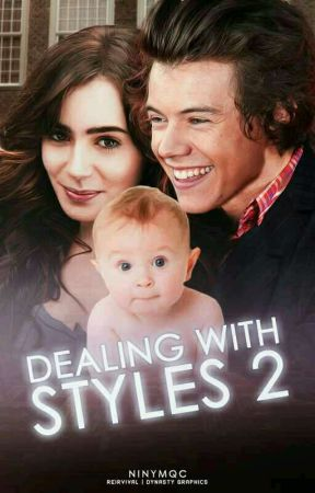 Dealing With Styles 2//H.S[Terminada] #Wattys2016 by NinyMQC