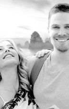 Blinded by love (an arrow fan fiction) by maddy_girl