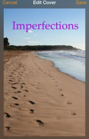 Imperfections by sherocandy