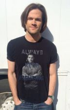 Always Keep Fighting - Jared Padalecki x Reader by AngelMariaKurenai