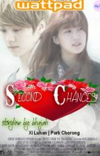 Second Chances by bhajah