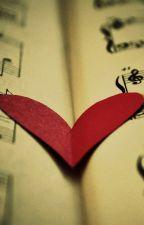 انغام الحب by rewayat_mem