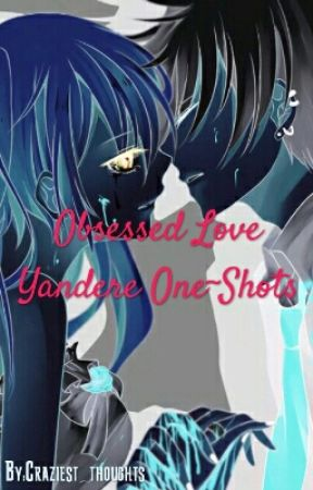 Yandere X Reader Cuddle