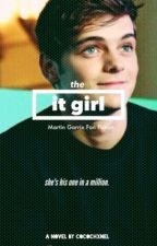 The It Girl {Martin Garrix} by cocochxnel