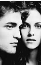Returned (twilight fan fiction ) by HA_like_you_care