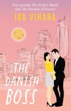 THE DANISH BOSS by ikavihara