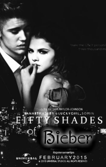 Fifty shades of Bieber