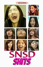 SNSD SHITS by MUSAHRI19