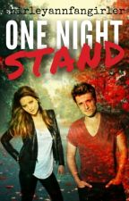 One Night Stand » Everlark by shirleyannfangirler
