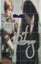 Love Of Revenge (Sequel Revenge) by Kim_Hyo07