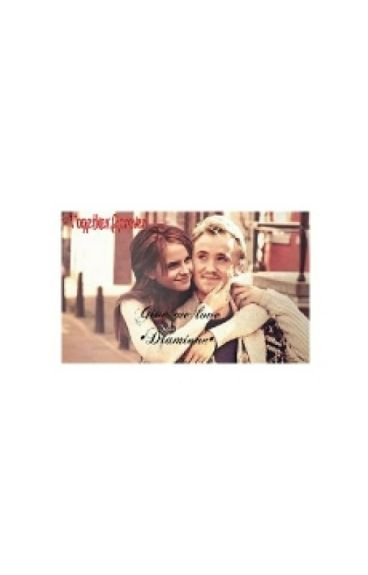 Give me love ||•Dramione