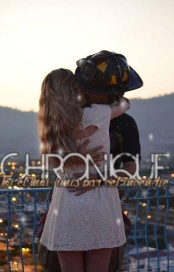 « Toi et moi, unis par cet incendie » - Reprise facebook