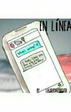 En línea by lauritaforever