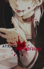 atracción vampírica (yaoi/mpreg) [en edición] by yaoi-love-az