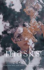 Masks by zdevils