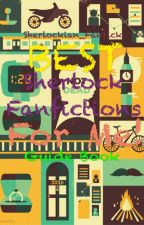 Best Sherlock Fanfictions According to Me! by Sherlockian_Fanficki