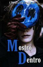 Eyeless Jack - Mostro dentro by I3venticinque