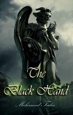 The Black Hand by LightTaha