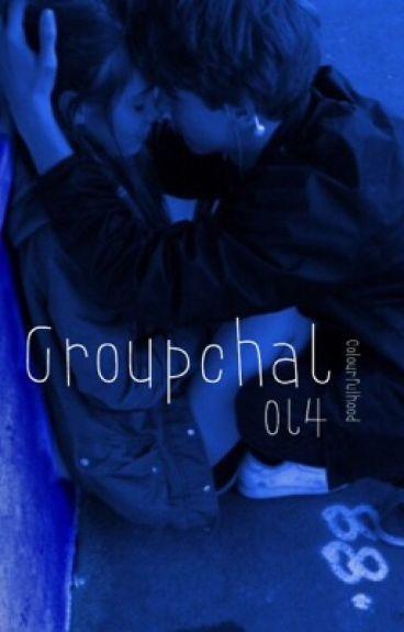 Groupchat ☆ ot4