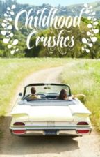 Childhood Crushes by RainInSnow