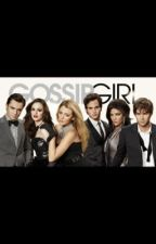 Gossip girl by citationfilmserie