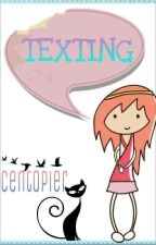 Texting || lh by Centopier
