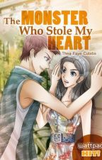 The Monster Who Stole My Heart - Published by Lifebooks by Tsunlukaret