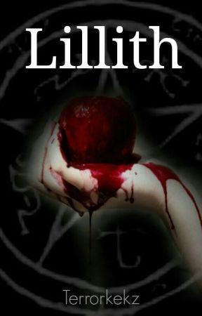 Lillith (im Moment pausiert) by Terrorkekz