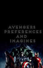 Avengers Preferences and Imagines (Requests Closed) by -FrancisBonnefoy