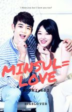 MinSul=LOVE by BIASLOVER