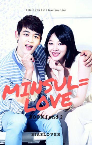 MinSul=LOVE
