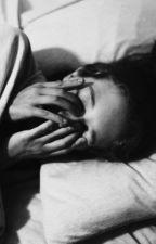 Nastolatka z problemami by OlaXD8