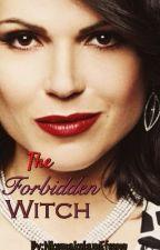 The Forbidden Witch by NkemakolamEfeunu