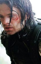 The Kind You Save (Winter Soldier x Reader) by zombiepunkrat