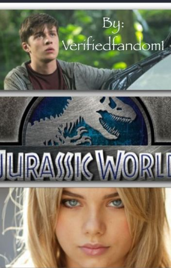 Jurassic World (Zach Mitchell)